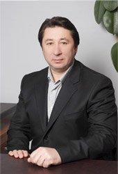 Grigory Voronov   General Manager