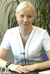 Barkov Anna   Dentist Practitioner
