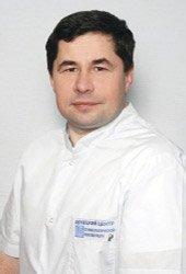 Viktor Zhdanov Yegorovich   Dentist - Implantology