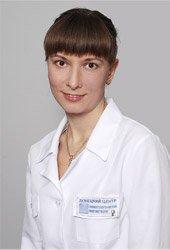 Stulikova Viktoria   Pediatric Dentist