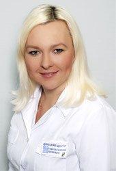 Fateeva Alexandra   Dentist Therapist