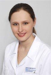 Anna V. Anokhin   Dentist Therapist
