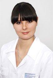 Tchaikovsky Olga   Nurse, X-ray Technician