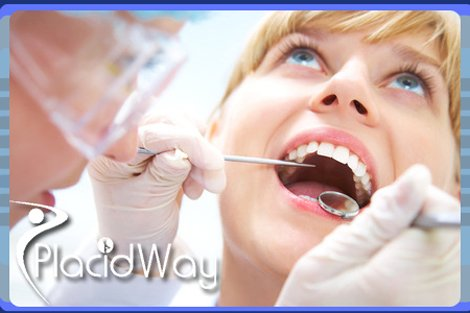 Dental Implants in Europe