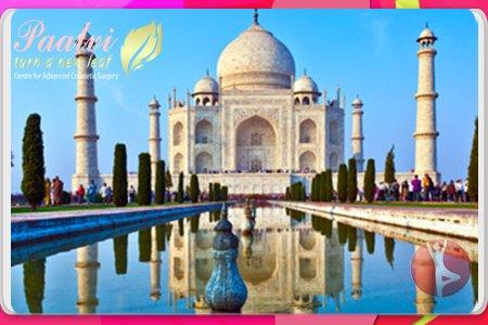 Destination Travel India