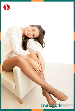 Bunions Removal Surgery Package Details