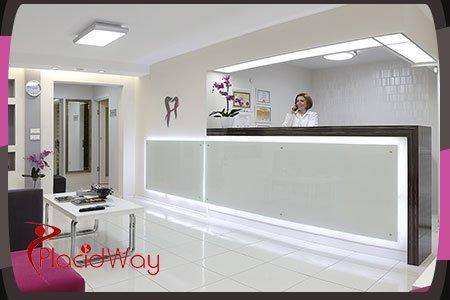 Dr. Nevsin Sener General Dentistry Clinic in Izmir Turkey