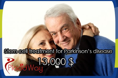 Stem Cell Treatment for Parkinson's in Mumbai India