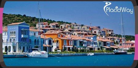 Turkey Dental Tourism Travel
