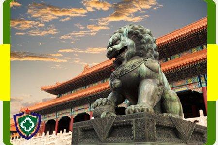 Destination Travel China