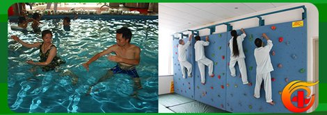 Physical Therapy in Guangdong China