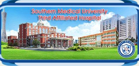 Third Affiliated Hospital of Southern Medical University Guangzhou, China