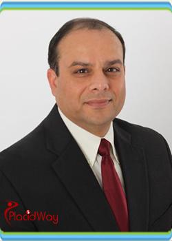 PlacidWay CEO Pramod Goel