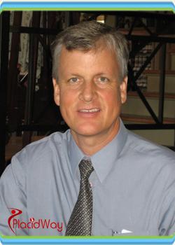 Dr. Max Greig Orthopedic Surgeon
