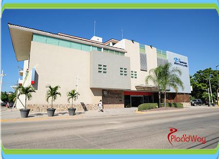 CMQ Hospital Mexico