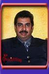 Dental Solutions Managing Director Balasubramanya