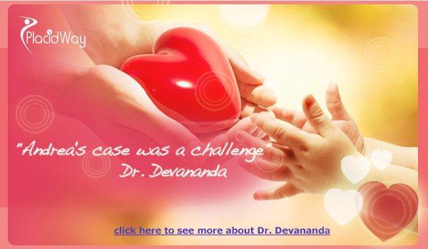 Pediatric Cardiologist India