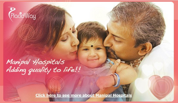 Manipal Hospitals Adding Quality of Life