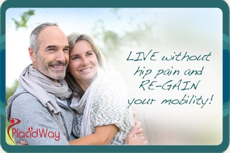 Regain your mobility with Family Hospital! Find Hip Replacement Surgery on Mexicali, Mexico
