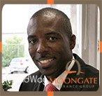 MoonGate President & CEO, Leon L. Bascome