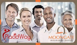 MoonGate Insurance Group