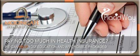 MoonGate Medical Insurance Options