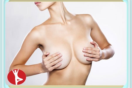 Breast Lift with Implants in Mexico