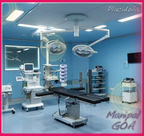 Manipal Goa Top Advanced Hospital in India