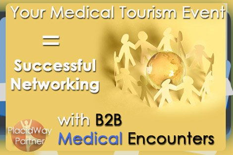 Medical Tourism B2B Events
