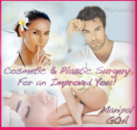 Plastic Surgery at Manipal Goa India