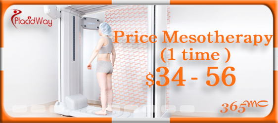 365 mc Mesotherapy affordable Price in Seoul South Korea