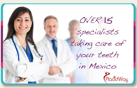 Specialized Doctors in Los Algodones, Mexico