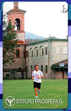 Sports Medicine Center in Italy Prosperius Institute
