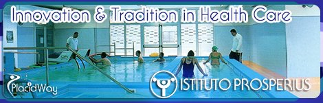 Hydrotherapy Rehabilitation in Italy