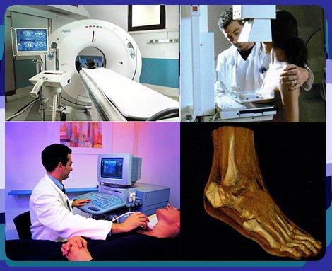 MRI, CT Scan, Mammography, Ultrasound Prosperius Institute Imaging