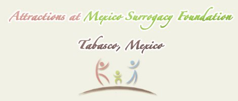 Mexico Surrogacy Foundation Tabasco  Surrogacy