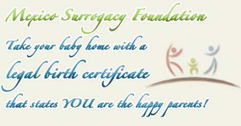 Legally Parents Mexico Surrogacy Tabasco