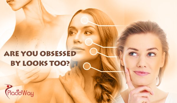 Are you Obsessed with looks too?