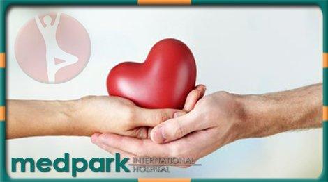 Heart Care Procedures at Medpark International Hospital