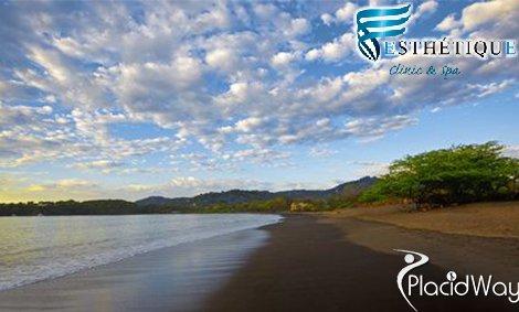 Costa Rica San Jose Beach