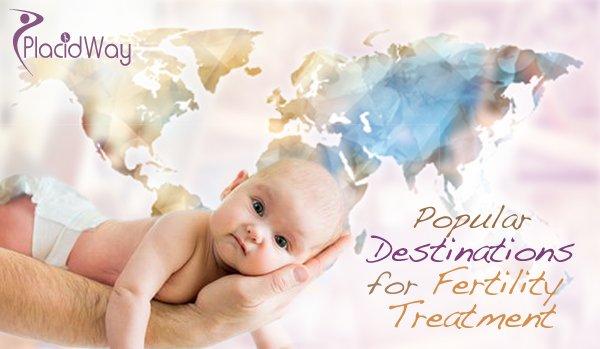Popular Destinations for Fertility Treatment Abroad
