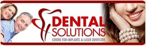 Dental Solutions Bangalore