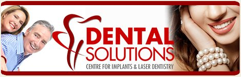 Dental Solutions Bangalore