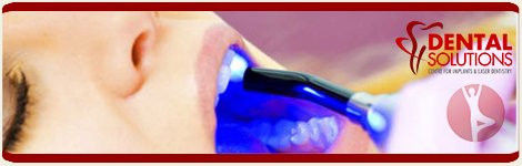 Laser Dental Treatment in Bangalore India
