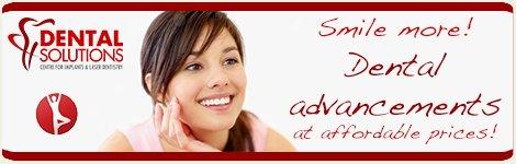 Cosmetic Dental Treatment in Bangalore India