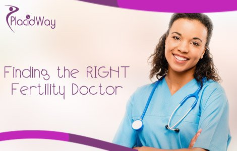 Finding the Right Fertility Doctor & Specialist