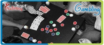 Nuevo Ser Gambling Rehab Clinic in Tijuana,Mexico