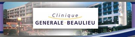 Clinique Générale-Beaulieu Geneva, Switzerland