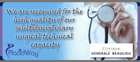 High Quality Accredited Doctors in Geneva