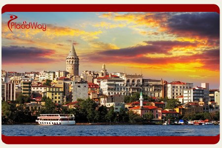 Turkey Hair Transplantation Destination
